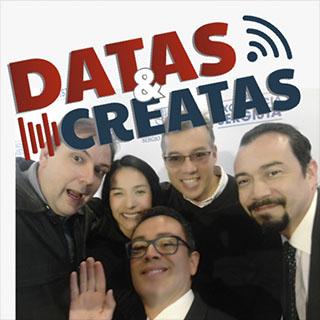 Datas y Creatas